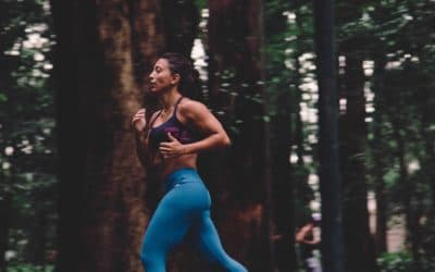 Top Running Trails in DC