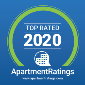 Top Rated 2020 - Apartment Ratings